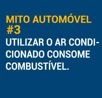Mito automóvel #3