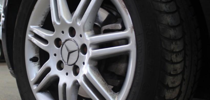 Pressão dos pneus: segurança, comodidade, poupança