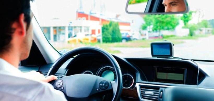 Carta de condução por pontos